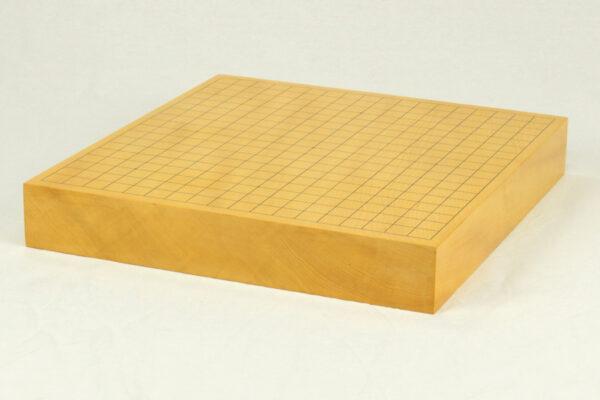 本榧20号一整张直木纹