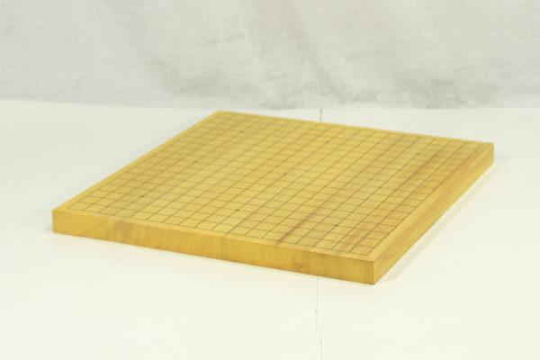 Spruce #10 tabletop Go board