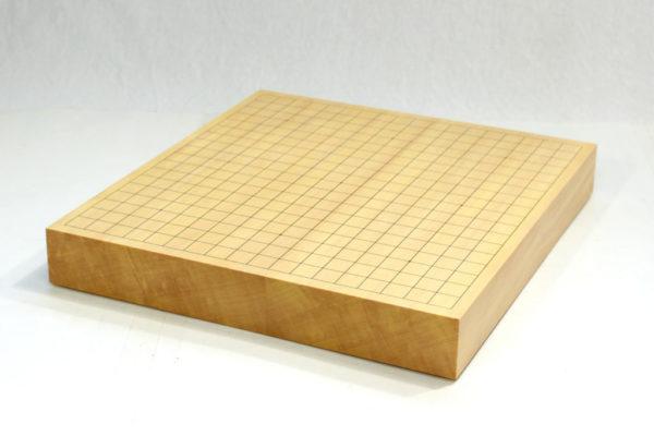 Spruce #20 tabletop Go board