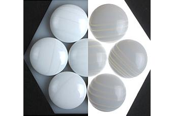 Clamshell stones (Jitsuyo)