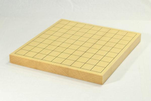 Spruce #10 tabletop Shogi board