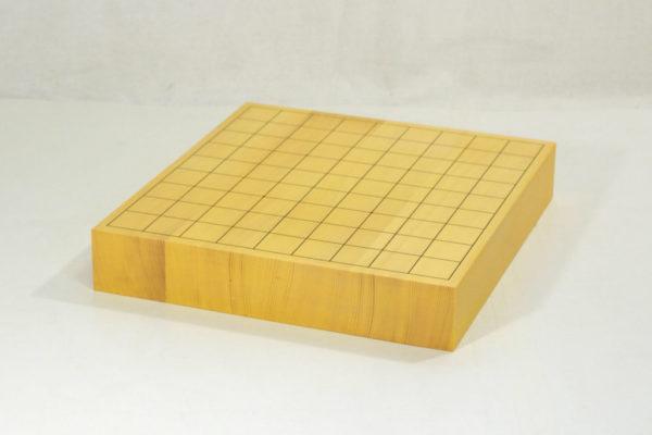 Spruce #20 tabletop Shogi board