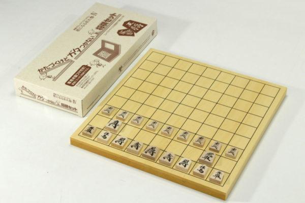 Kininaru: Double-sided folding Shogi board(SB-No1S)