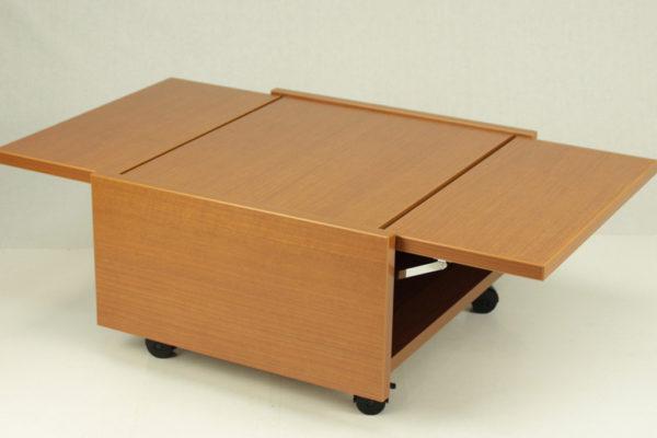FUHGETSU table