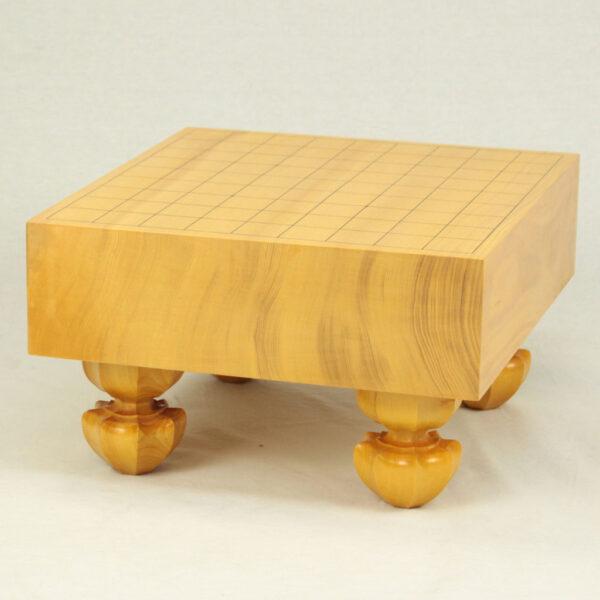 Torreya #30 Shogi board with legs