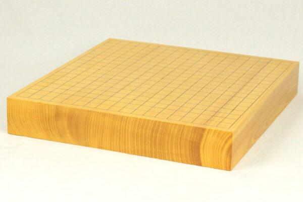 KAYA (torreya) #20 Go board(one material)