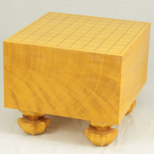 Torreya #66 Shogi board with legs