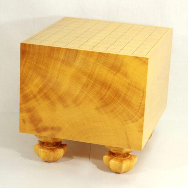 Torreya #80 Shogi board with legs