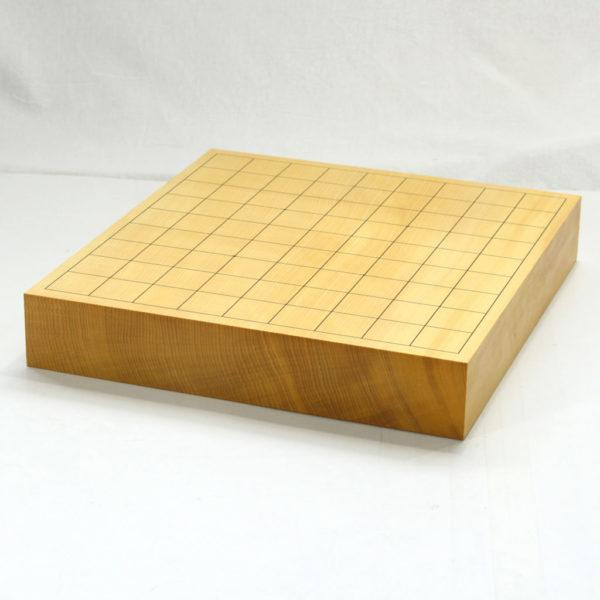 本榧将棋盤20号 卓上一枚物