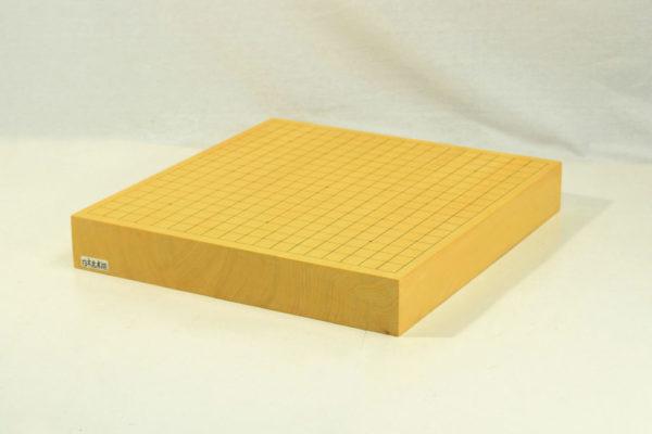 本榧碁盤20号卓上