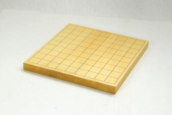 本榧将棋盤10号ハギ(柾目)