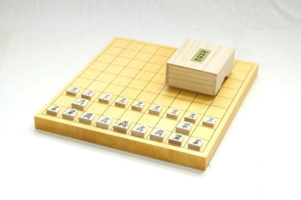 本榧将棋10号卓上ハギセット