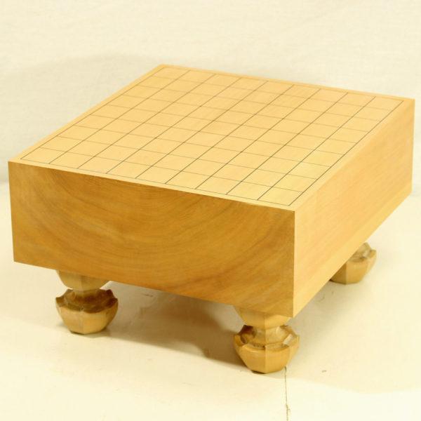 本桂将棋盤40号足付