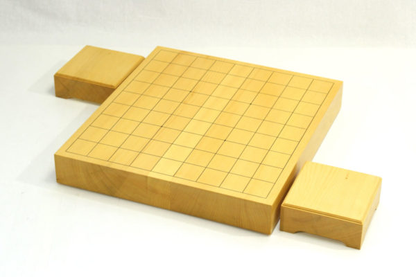 本榧将棋盤20号卓上