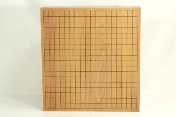 本桂碁盤30号+新桜碁笥+本蛤碁石28号セット