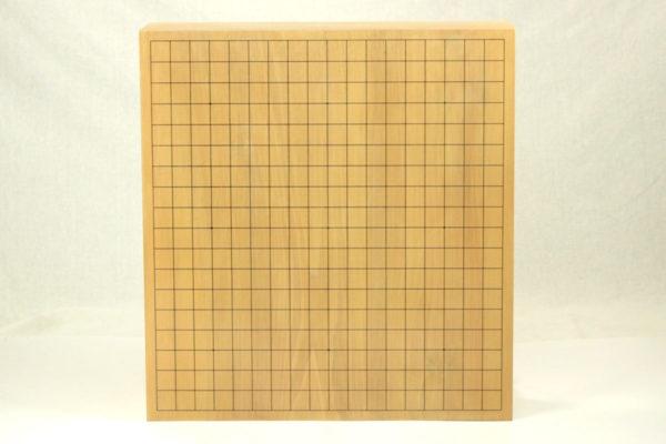 本桂碁盤40号 天面