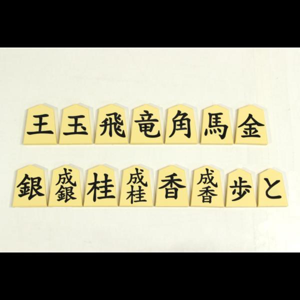 教授用将棋盤セット(ハードタイプ)
