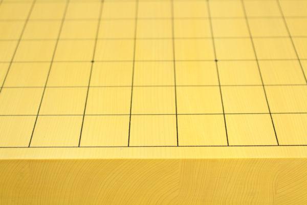 日本産本榧将棋盤 20号卓上