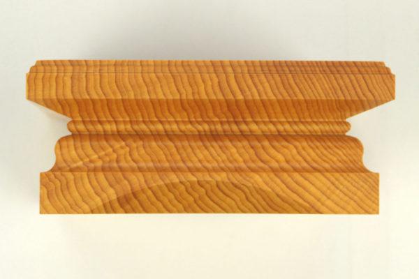 駒台 本榧20号(2寸)卓上用 特上仕上げ