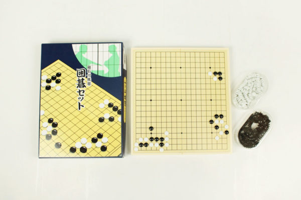 マグネット囲碁セット