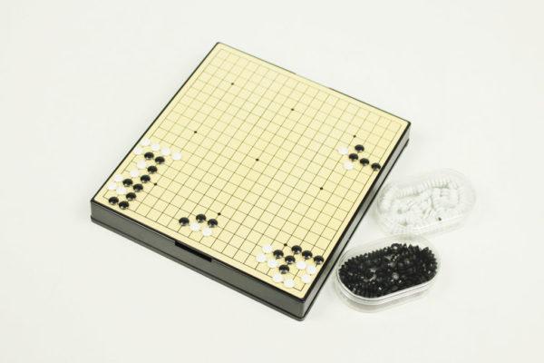 MR-04 囲碁将棋 マグネット両用盤セット