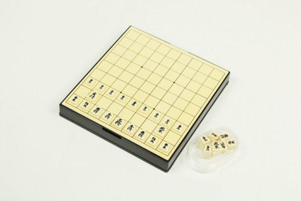 囲碁将棋 マグネット両用盤セット