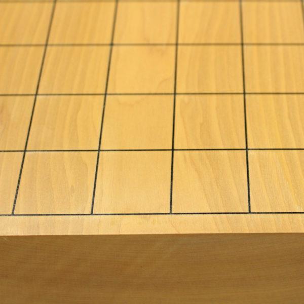本桂将棋盤60号 駒台セット