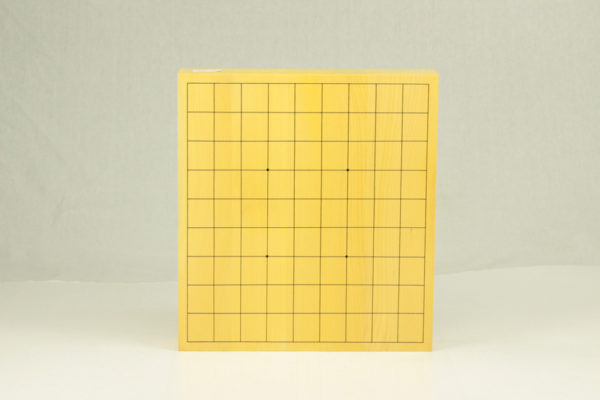 日本産本榧将棋盤20号ハギ+駒台付