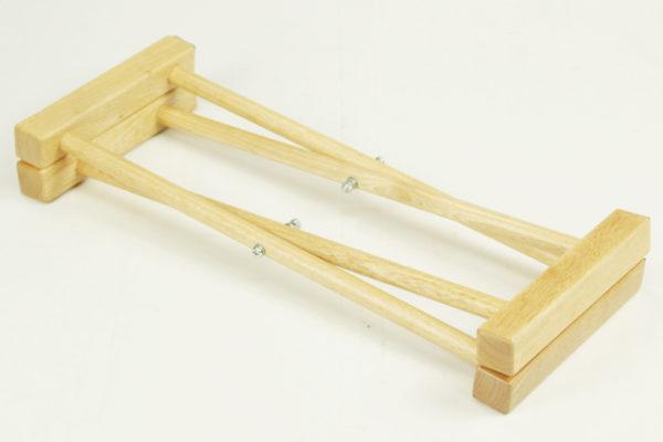 卓上盤用 折畳み足