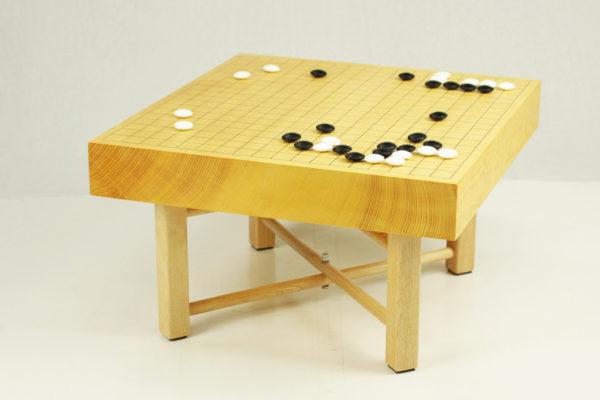 卓上盤用 折畳み足 碁盤
