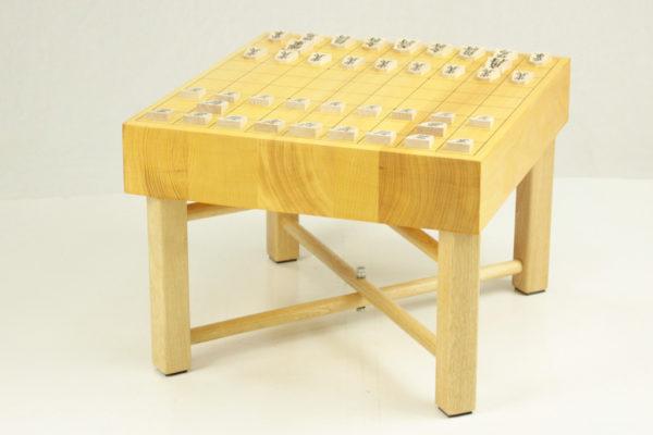 卓上盤用 折畳み足 将棋盤