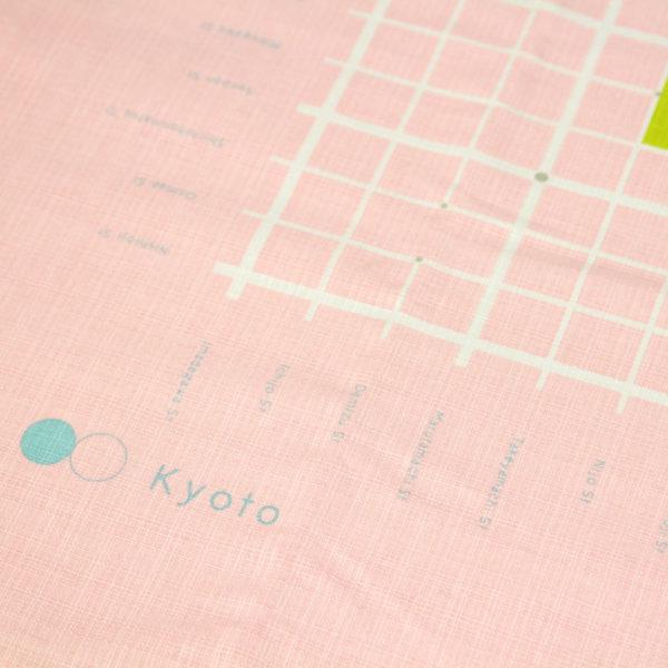 たのしき碁『京都碁盤の目』
