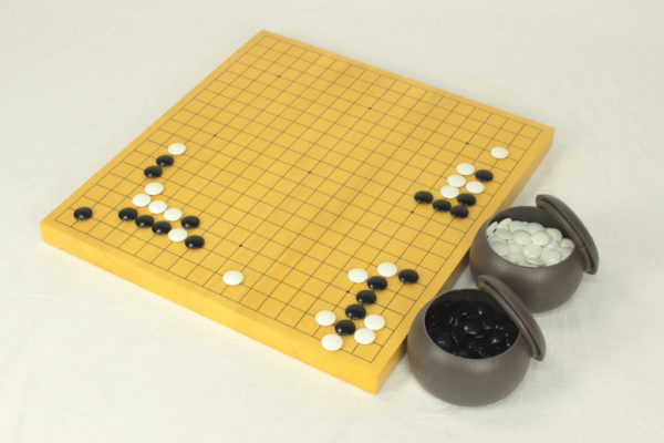 囲碁スタートセット